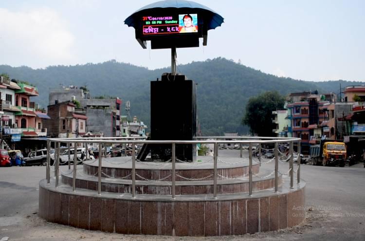प्रदेश ५ को नाम लुम्बिनी र स्थायी राजधानी भालुबाङमा