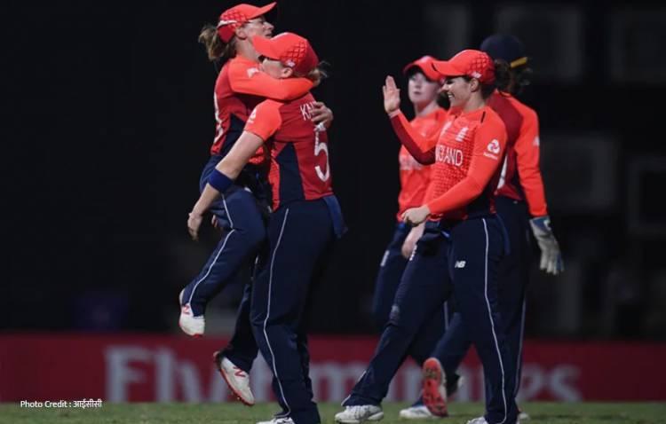 महिला विश्वकप क्रिकेटः उपाधिका लागि अष्ट्रेलिया र इंग्ल्यान्ड भिड्ने