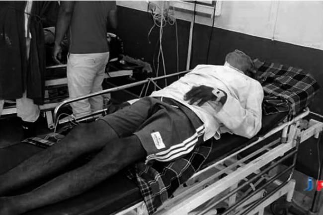 अस्पतालले भर्ना लिन नमानेपछि मृत्यु