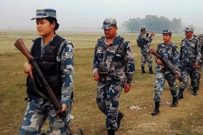 नेपाल छिर्न गोरेटो बाटोमा थप कडाई