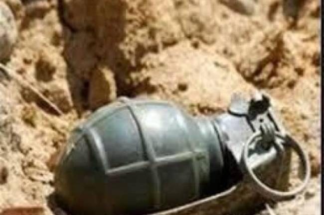 रोल्पामा बम पड्किँदा चार बालबालिकाको मृत्यु