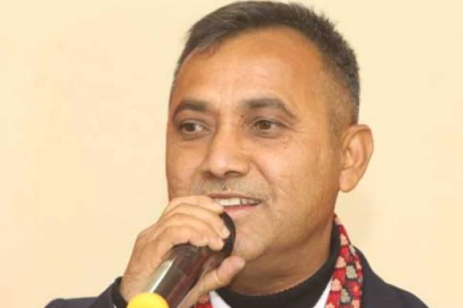 कांग्रेसको प्रश्न : नेपाल देशमा सरकार छ ? छ भने कहाँ छ ?