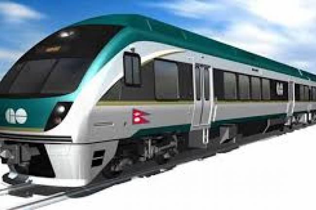 जनकपुर–जयनगर रेल  सञ्चालनको तयारी