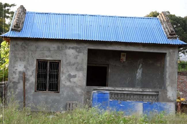 २ सय ५२ दलित परिवारले पाए पक्की घर