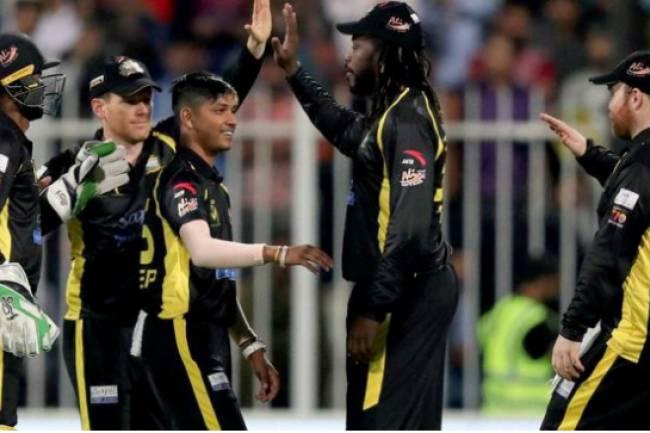 सन्दीपले लिए दुई खेलमा चार विकेट