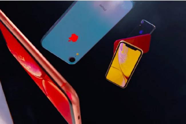 बजारमा आएको एक महिनामै नयाँ आइफोनको मूल्य घट्ने