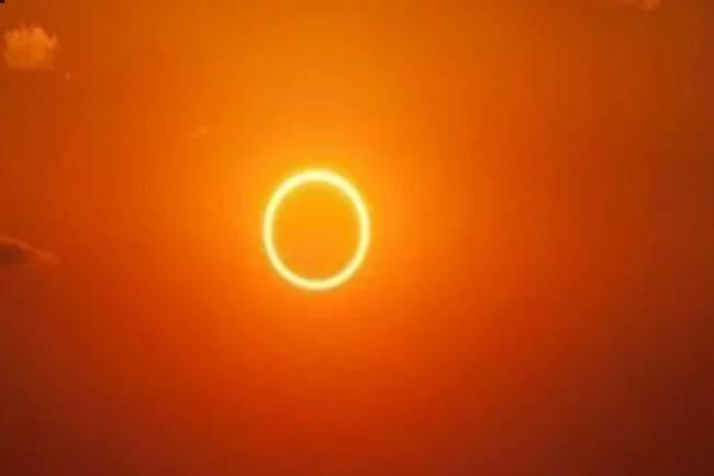चिनियाँ वैज्ञानिकले बनाए कृत्रिम सूर्य