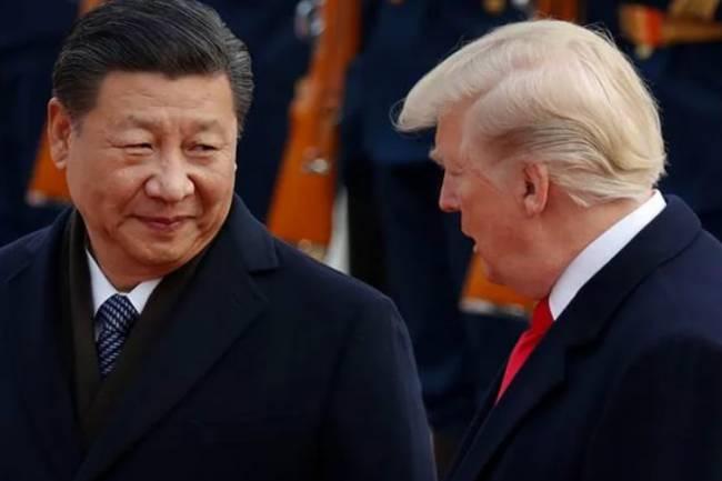 चीनले भन्यो– व्यापारबारेको अमेरिकी आरोप अस्वीकार्य
